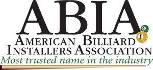 American Billiard Installers Association / Kenosha Pool Table Movers