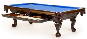 Pool table services and movers and service in Kenosha Wisconsin